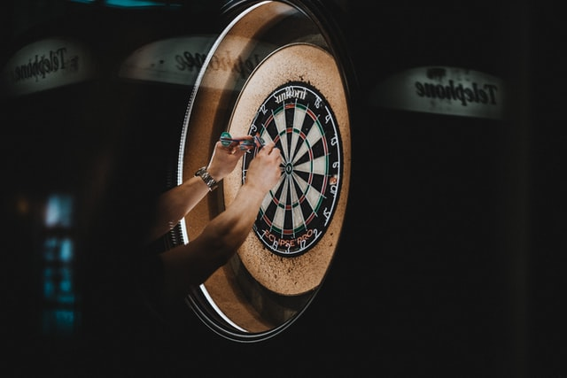 Dartsに関する記事
